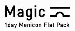 メニコンマジック
